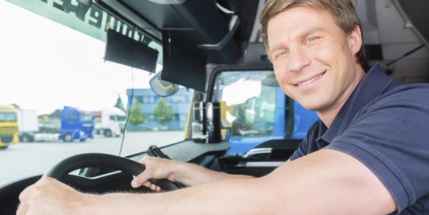 Berufskraftfahrer