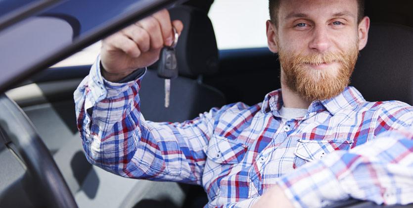 Führerschein Wiedererwerb